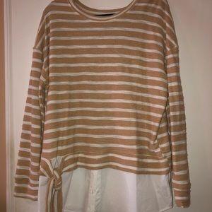 Boutique Sweater by mittoshop